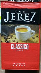 Кофе молотый Don Jerez Classico