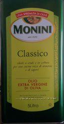 Monini Classico Оливковое масло 5 л