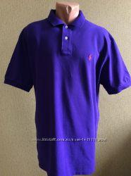 Мужская футболка POLO RALPH LAUREN оригинал  Размер M, L, XL