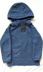 Теплая кофта с капюшоном для мальчика  Reserved