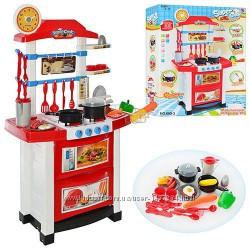 Кухня детская звуковая Super Cook 889-3 - 87 см.