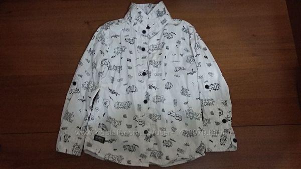Рубашка Reserved р 98 для мальчика
