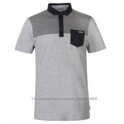 Футболка Lee Cooper Polo Shirt