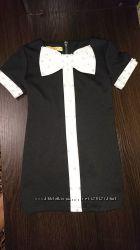 Платье для девочки от Софии Шелест
