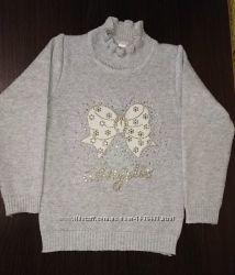 Красивейший свитерочек для девочки