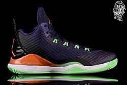 Мужские кроссовки  Nike air jordan super fly 3 po  из США