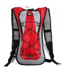 Рюкзак спортивный, велосипедный, разные цвета и размеры