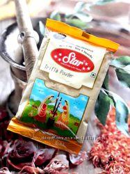 Trifla Powder Трифала производство Индия 2017г. 100грамм. Trifla Masala