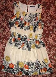 Легкое воздушное платье Atmosphere 42 р. М-L