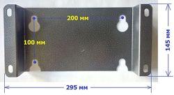 Крепление-кронштейн для LED/LCD телевизоров и мониторов