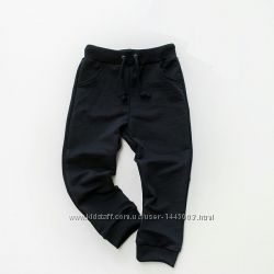 Спортивные штаны для мальчика и девочки, р. 80-98, цвета в ассортименте