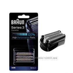 Сетка и режущий блок картридж Braun 32B Series 3 для мужской электробритвы