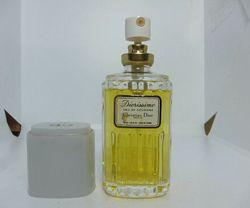 Кристиан Диор-Christian Dior Diorissimo 30 ml -Винтаж, Ретро