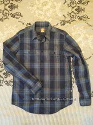 Мужская рубашка BOSS ORANGE р-р L.
