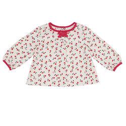 Рубашки для девочек Chicco р.68-104см