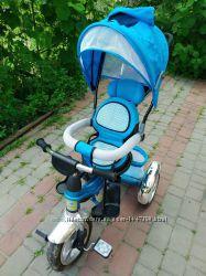 Трехколесный велосипед Maxi Trike