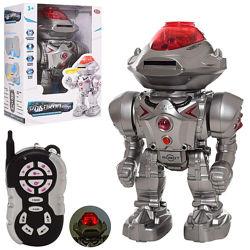 Робот на радиоуправлении Робокоп