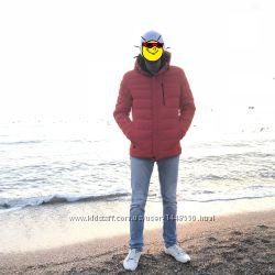 18359c4f74598 Стильная зимняя мужская куртка Malidinu, 1949 грн. Куртки мужские ...
