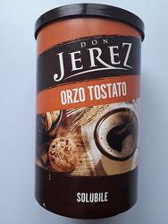 Ячменный напиток кофе Don Jerez Orzo Tostato 200гр