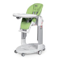 стульчик для кормления Peg-Perego Tatamia Италия с рождения