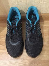 Фирменные качественные спортивные кроссовки adidas, размер 39, вьетнам