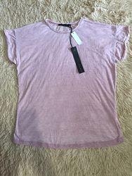 Новая фирменная качественная футболка crafted, размер xxl