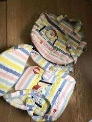 Сумка-переноска для малюка та сумка