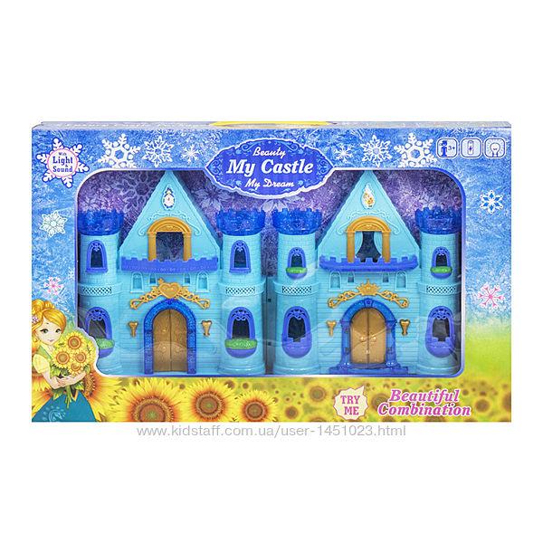 Замок My Castle