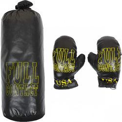 Набор для бокса full contact