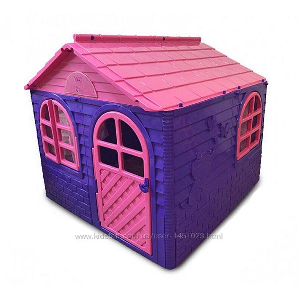 Детский домик для игр Долони