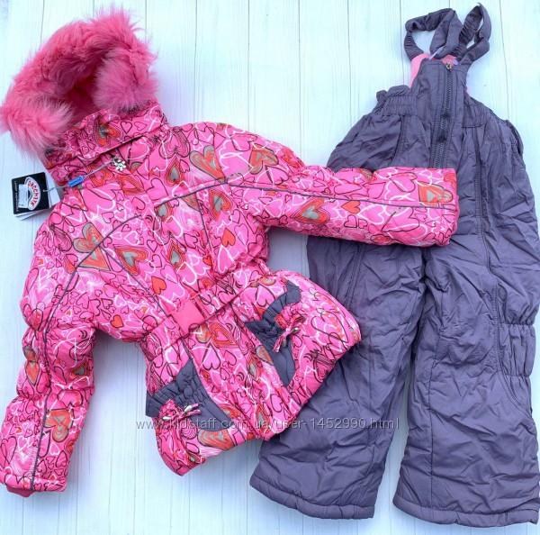 Комплект куртка, комбинезон 11-6 Ohccmith