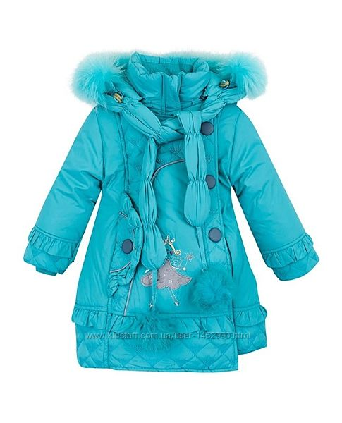 Куртка-пальто 3602