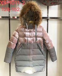 Пальто зимове, арт. 1011-2