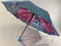Зонты с двойной тканью цветы под куполом