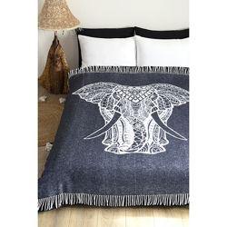 Плед Lotus Zeus - Elephant Размер 140- 200