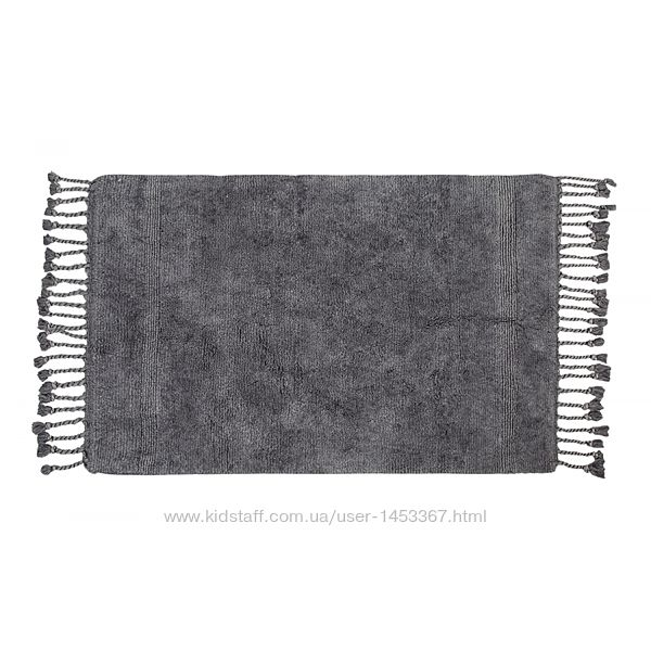Коврик Irya - Paloma dark-grey  70-105