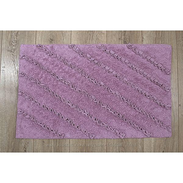 Коврик Irya - Shabby pink 50-80