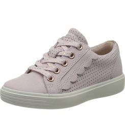 Кожаные туфли ECCO S7 Teen, кеды Экко 30, 34 размер