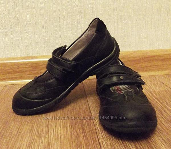 Туфельки для девочки RICOSTA