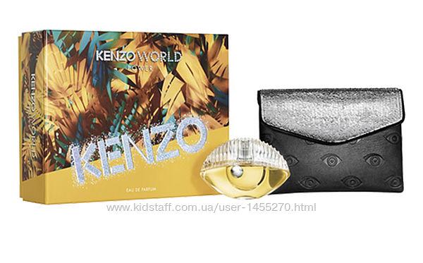 Kenzo World Power Подарочный Набор