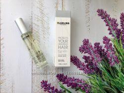 Кератиновый спрей блеск для волос  Luxliss Keratin Heat Protecting Shine