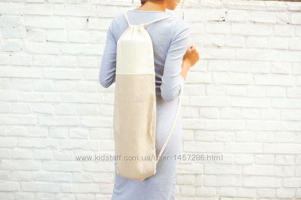 Чехол Foyo Hay для йога коврика