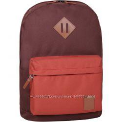 Рюкзак городской Bagland Молодежный WR 17 л. коричневый