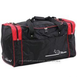 Большая дорожная сумка Wallaby 430-6