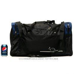 Большая дорожная сумка Wallaby Код 430-1