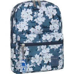 73fcf06627f1 Рюкзак городской Bagland Молодежный mini 8 л цветы женский детский