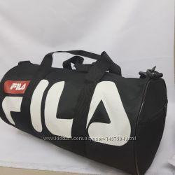 e6186d04 Красивая спортивная сумка Fila. Сумка для тренировок. Дорожная сумка ...