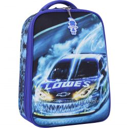 Рюкзак ранец Bagland Turtle 17л. школьный портфель Для мальчиков каркасный