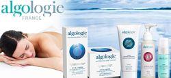 Косметика Algologie