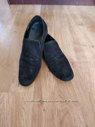 Удобные натуральные туфли от Braska , будут на 41 размер, стелька 2